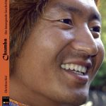 Buch über Chumba Lama aus Nepal (Himalaya)