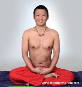 Chumba Lama